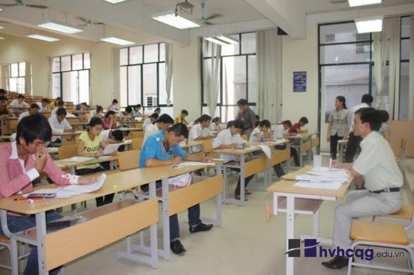 Học viện Hành chính Quốc gia Việt Nam - Nơi đào tạo đội ngũ cán bộ Nhà nước