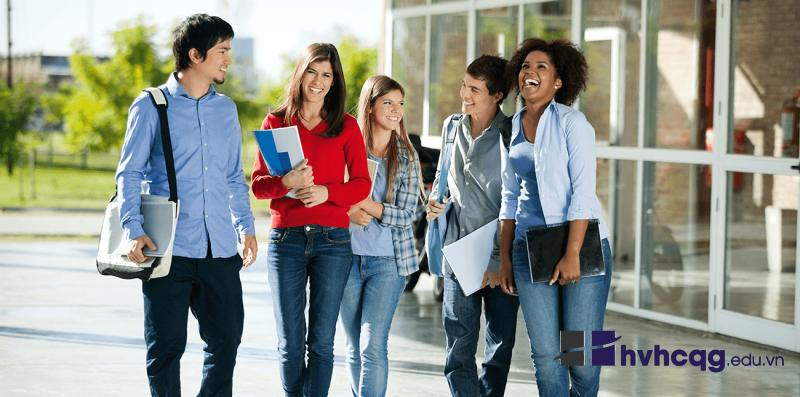 Nắm được những kĩ năng cần thiết sinh viên dễ tìm việc làm hơn.