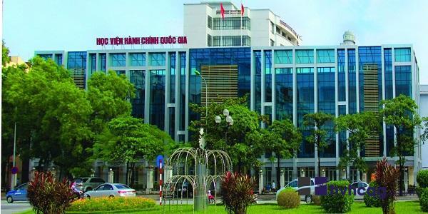 Tham khảo thông tin điểm chuẩn Học viện Hành chính quốc gia Hà Nội