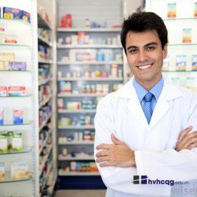 học dược sĩ ở đâu