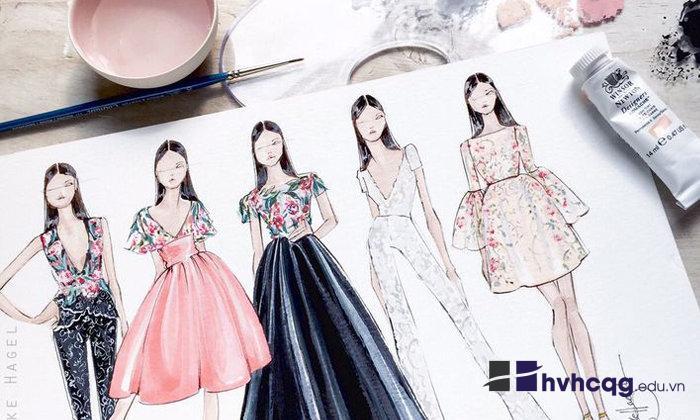 Ngành thiết kế thời trang chưa bao giờ hết hot