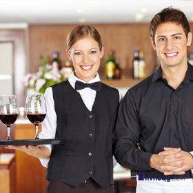 ngành quản trị khách sạn thi khối nào