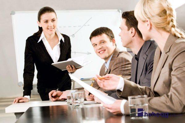 quản trị kinh doanh khối nào