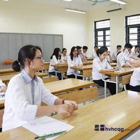 kỳ thi tốt nghiệp THPT 2021